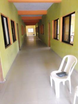 School Building on a 2 Plot of Land, Off Lekki - Epe Express Road., Sangotedo, Ajah, Lagos, School for Sale