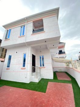 Newly Built 4 Bedroom Fully Detached Duplex, Ajah, Lagos, Detached Duplex for Sale