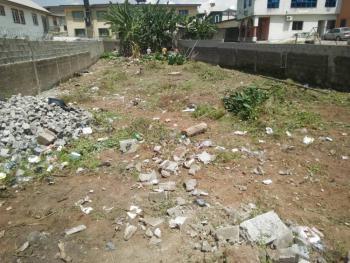 603.246sqm Bareland, Allen, Ikeja, Lagos, Residential Land for Sale