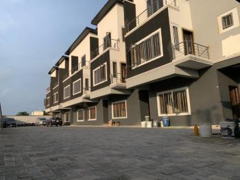 Spacious 4 Bedroom Terrace Duplex with a Bq Plus 3 Living Rooms, Ogudu, Lagos, Terraced Duplex for Sale
