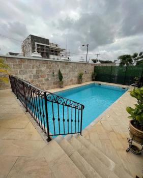 Beautiful 4 Bedroom Terrace Duplex with a Bq;, Off Bourdillon Road, Old Ikoyi, Ikoyi, Lagos, Terraced Duplex for Rent