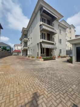 Spacious 6 Units of 3 Bedroom Flat with a Bq;, Parkview, Ikoyi, Lagos, Flat / Apartment for Rent