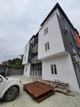 Brand New 3 Bedroom Apartment, Idado, Lekki, Lagos, Flat / Apartment for Rent