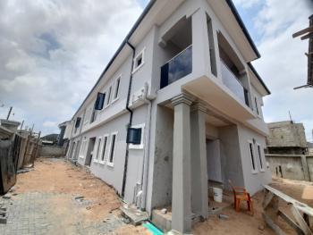 3 Bedroom Apartment, All Rooms Ensuite, Guest Toilet, Terra Annex, Sangotedo, Ajah, Lagos, Flat / Apartment for Rent