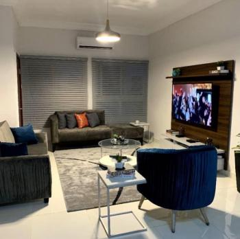 Gorgeous 2 Bedroom Apartment, Lekki Phase 1, Lekki, Lagos, Flat / Apartment Short Let