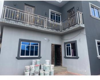 1 Bedroom Flat, Alagbole Ajuwon Road, Ojodu, Lagos, Mini Flat for Rent