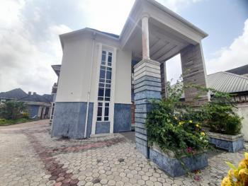 5 Bedroom Detached Duplex with a Room Boys Quarter, Terra Annex, Sangotedo, Ajah, Lagos, Detached Duplex for Rent