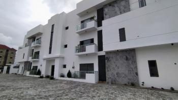 Nicely and Standardly Built 6 Units of 2 Bedroom with Attached Bq, Gilmore, Jahi, Abuja, Flat / Apartment for Sale