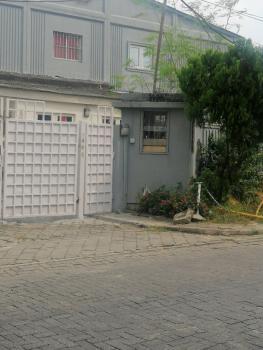 4 Bedroom Semi Detached Duplex and Bq, Dolphin Estate, Ikoyi, Lagos, Semi-detached Duplex for Sale