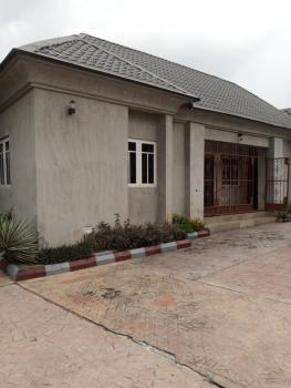 Beautifully Finished Two Bedroom Apartment, Ikot Akpan Abia, Off Stadium Road, By Kara Event Center, Uyo, Akwa Ibom, House for Rent
