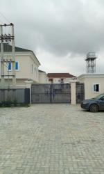 4 Bedroom Duplex in a Serviced Estate, Agungi, Lekki, Lagos, Detached Duplex for Sale
