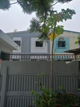 Newly Built Four Bedroom Flat with Maids Room., Dolphin Estate, Ikoyi, Lagos, Flat / Apartment for Rent