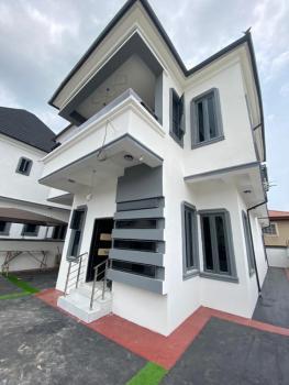 5 Bedroom Fully Detached Duplex, Ikota Lekki, Ikota, Lekki, Lagos, Detached Duplex for Sale