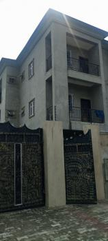 Very Specious and Clean 2 Bedroom Flat Upstairs and Downstairs, Mobile Road, Ilaje, Ajah, Lagos, Flat / Apartment for Rent