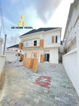 Luxury 4 Bed Detached House, 2nd Toll Gate, Ikota, Lekki, Lagos, Detached Duplex for Sale