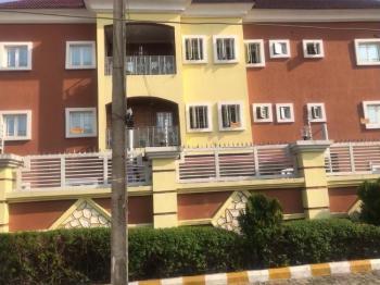 Luxury 3 Bedroom Serviced Flat with Bq, Near U3 Estate, Elf Bus Stop, Lekki Phase 1, Lekki, Lagos, Flat / Apartment for Rent
