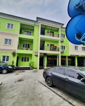 3 Bedrooms Apartment, Idado, Lekki, Lagos, Flat / Apartment for Rent
