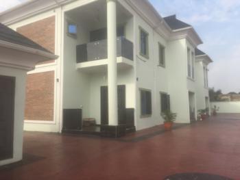Luxury Three (3) Units Luxury Four (4) Bedroom Duplex (terrace), Isheri North Estate (new Magodo), Opic, Isheri North, Lagos, Terraced Duplex for Rent