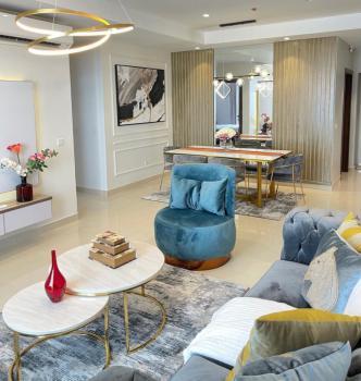 Luxury 2 Bedroom Flat with Outstanding Facilities, Oniru, Victoria Island (vi), Lagos, Flat / Apartment Short Let