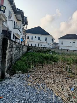 913 Sqms of Irregular Shape Fully Fenced Land, Lekki County Homes,  Gra, Ikota, Lekki, Lagos, Residential Land for Sale