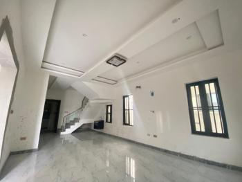 Luxury 4 Bedrooms Semi-detached Duplex with Bq, Lekki Phase 2, Lekki, Lagos, Semi-detached Duplex for Sale