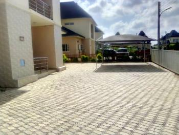 Newly Built 3 Bedroom Duplex with Bq, River Park Estate Airport Road, Lugbe District, Abuja, Flat / Apartment for Rent