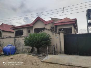 Well Maintained and Spacious 6 Bedroom Fully Detached House, 6th Avenuew, Festac, Amuwo Odofin, Lagos, Detached Duplex for Sale