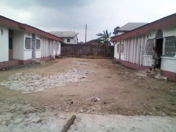 Residential Apartments, Station Road, Elelenwo, Port Harcourt, Rivers, Detached Bungalow for Sale