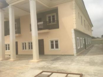 Newly Built 4 Units of 3 Bedroom Flat, Isheri Community Estate, Caterpillar (new Magodo), Opic, Isheri North, Lagos, Flat / Apartment for Rent
