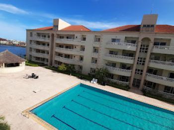 Waterfront Luxurious Apartment Complex, Banana Island, Ikoyi, Lagos, Flat / Apartment for Sale