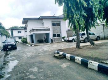 .2 Units of 4 Bedroom with a Bq Each, Ikeja Gra, Ikeja, Lagos, Detached Duplex for Rent