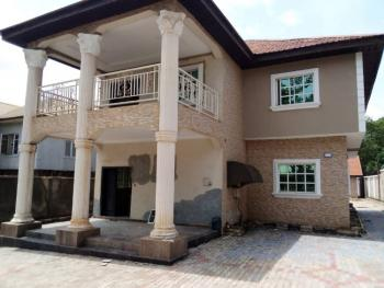 Fully Detached 4 Bedrooms Duplex, Sahara Estate, Lokogoma District, Abuja, Detached Duplex for Sale
