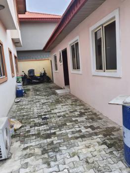 Fully Serviced 3 Bedroom Flat, Lekki Phase 1, Lekki, Lagos, Flat / Apartment for Rent