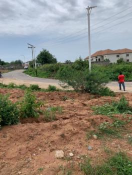 2600sqm Land, Guzape District, Abuja, Residential Land for Sale