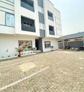 3 Bedroom Apartment with Bq, Ikate, Lekki, Lagos, Flat / Apartment for Sale