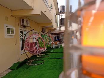 4 Bedroom Semi Detached Duplex with Furnitures and Bq at a Secured Est, Abraham Adesanya, Lekki, Lagos, Semi-detached Duplex for Sale