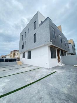 Brand New 4 Bedroom Semi-detached Duplex with Swimming Pool and a Room, Lekki Phase 1, Lekki, Lagos, Semi-detached Duplex for Sale