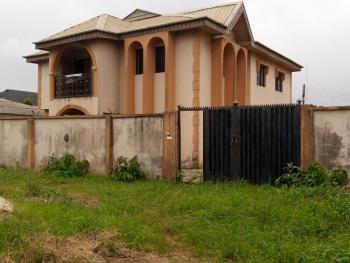 5 Bedroom Duplex with 2 Sitting Room, 30 Ishagamu Road Ayanlusi Estate, Ikorodu, Lagos, House for Sale