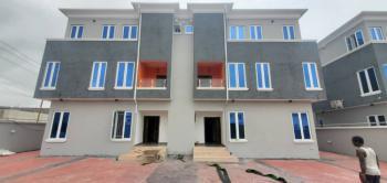 Luxury 4 Bedroom Duplex, Ikate, Lekki, Lagos, Terraced Duplex for Rent