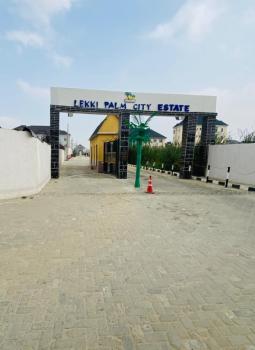 Genuine Plots of Land, Lekki Palm City Estate, Ajah, Lagos, Residential Land for Sale