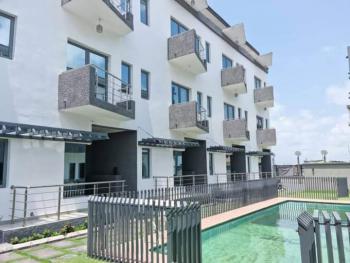4 Bedroom Duplex with Bq, Oniru, Victoria Island Extension, Victoria Island (vi), Lagos, Terraced Duplex for Sale