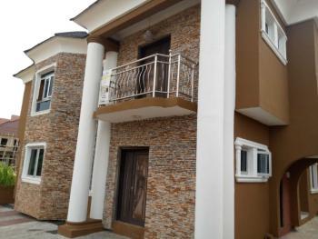 Brand New 3 Bedroom Flat + Bq, Forthright Estate, Ojodu, Lagos, Flat / Apartment for Rent