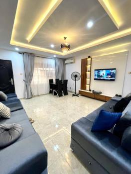 Luxury 3 Bedroom Ensuite Apartment, Victoria Island (vi), Lagos, Flat / Apartment Short Let