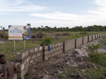 N800k Dry Land in The New Lagos with Secured Title, Ibeju Lekki, Lagos, Mixed-use Land for Sale