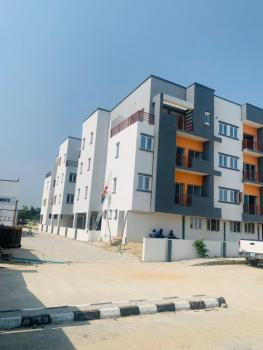 1 Bedroom Mini Flat Payment Plan, Abijo, Ajah, Lagos, Mini Flat for Sale