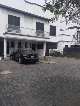 3 Bedroom Terrace/mansionate in The Best Location, Banana Island, Ikoyi, Lagos, Terraced Duplex for Rent