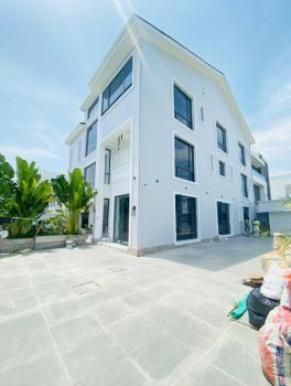 Brand New 7 Bedroom Fully Detached Duplex  with Swimming Pool, Gym, Cinema, Banana Island, Ikoyi, Lagos, Detached Duplex for Sale