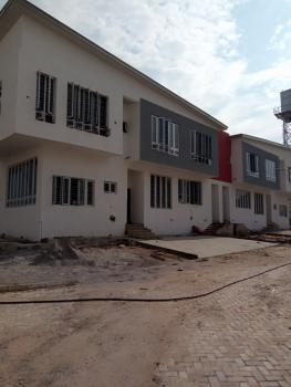 3bed Rooms Terrace, Mitchville Estate, Lokogoma District, Abuja, Terraced Duplex for Sale