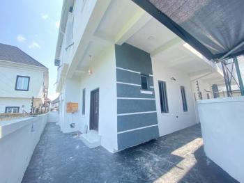 Luxury 4 Bedrooms Semi Detached Duplex with Excellent Facilities, Chevron Axis, Lekki, Lagos, Semi-detached Duplex for Sale