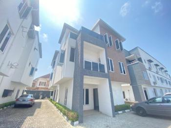 Luxury 5 Bedrooms Detached Duplex with Excellent Facilities with Bq, Chevron Drive, Lekki, Lagos, Detached Duplex for Sale
